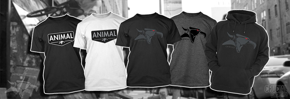 Animal NEW Clothing 2015