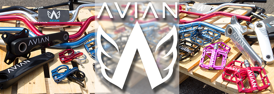 AVIAN PRODUCTS NOW IN!