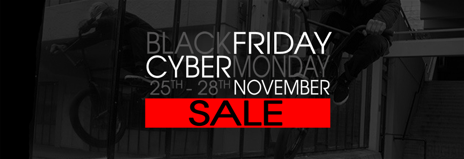 BLACK FRIDAY SALE!!