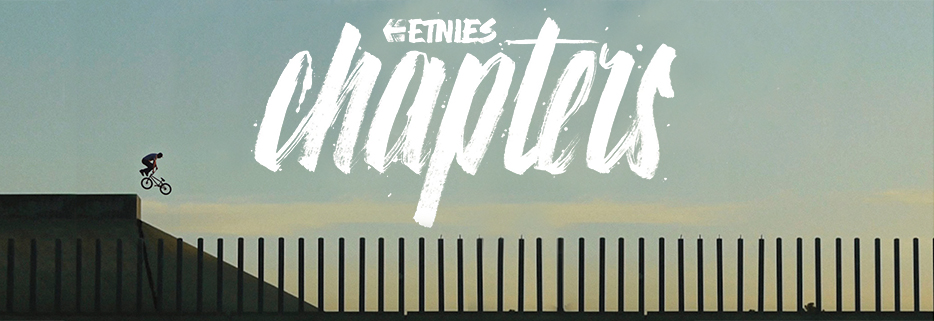 PRE ORDER ETNIES CHAPTERS NOW!