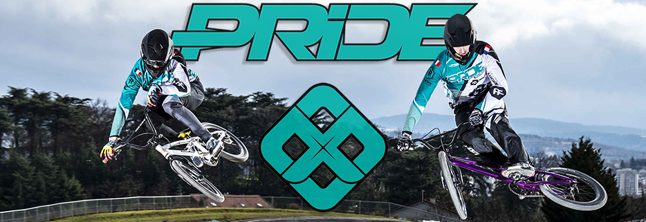 Pride Racing Available Now!