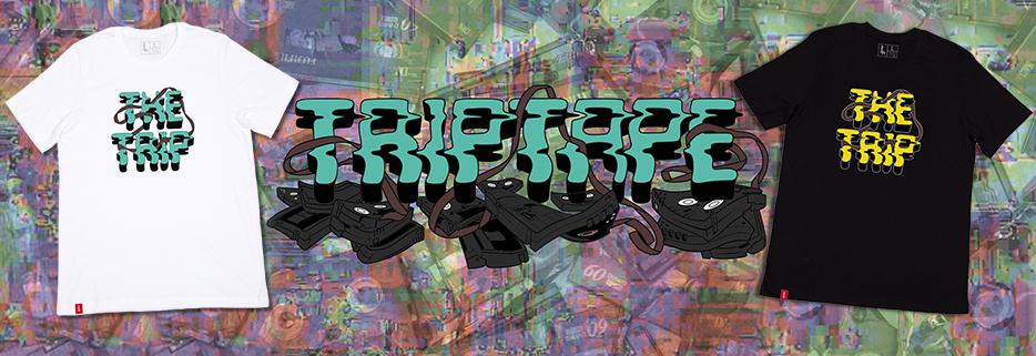 TripTape Pre Order!!