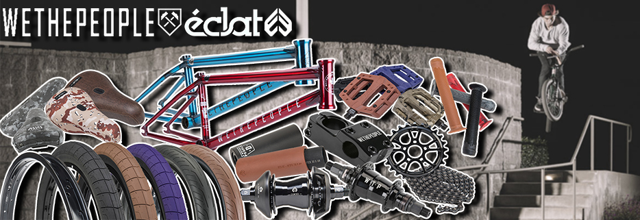 WTP X ECLAT NEW PRODUCTS