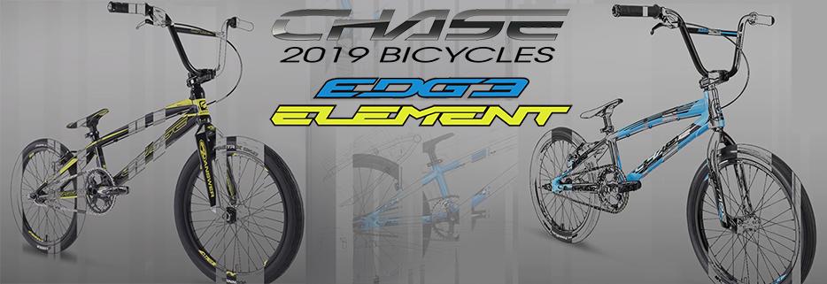 Chase 2019 Bikes!